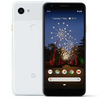 Pixel 3a, Google, »XL 64GB Clearly White«