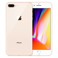 iPhone 8 Plus - 5.5 Zoll / 256GB - Gold