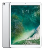 iPad Pro Wi-Fi - Tablet (10.5 ´´, 512 GB, Silver)