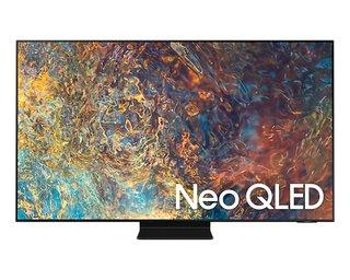 "QE75QN90A - 75"" 4K Ultra HD Neo QLED Smart TV 202..."