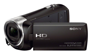 HDR-CX240E (2.1 MP, Full HD)