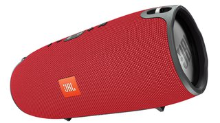 Bluetooth Lautsprecher Xtreme Red