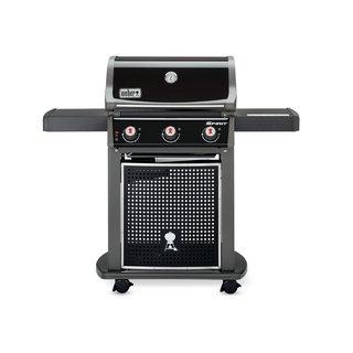 Spirit E-310 Classic Black Grill