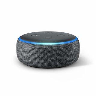 Amazon Echo Dot 3.Gen anthr Netzwerk Audio/Multiroom/Zubehör