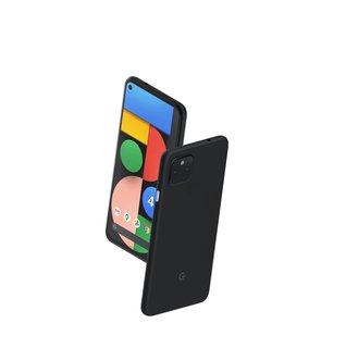Pixel 4a 5G - 5.8 Zoll / 128GB - Schwarz