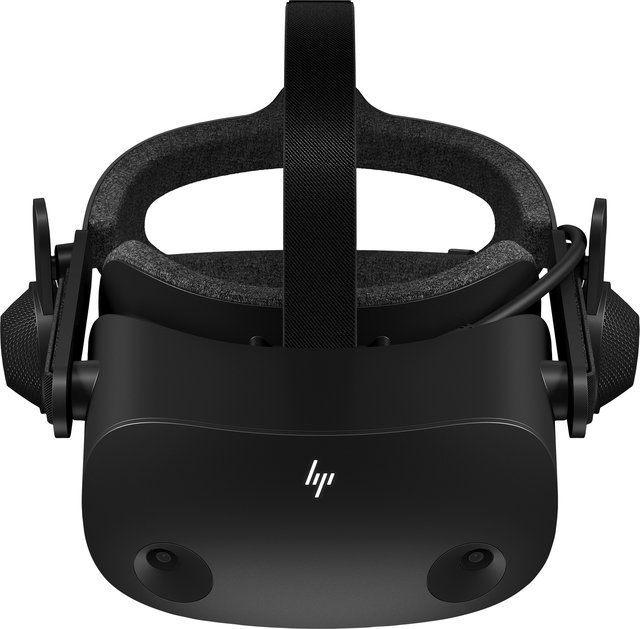 Reverb G2 Virtual Reality Headset inkl. Controller