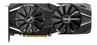 GeForce RTX 2080 O8G Dual - Grafikkarte