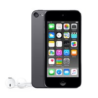 iPod Touch Digital Player (Space Grau)