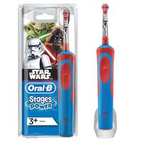 Oral-B Stages Power Star Wars, Elektrische Zahnbürste