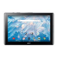 Tablet, Acer, »Iconia one 10 B3A40 32 GB, Schwarz«