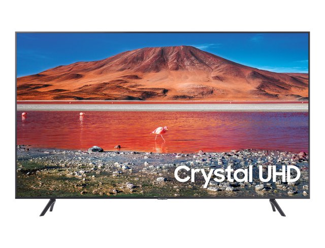 "Series 7 UE50TU7172 - 50"" 4K Ultra HD Smart TV, G"