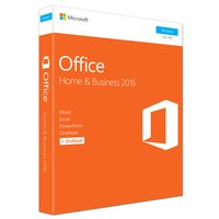 Office 2016 Home and Business ESD, ML