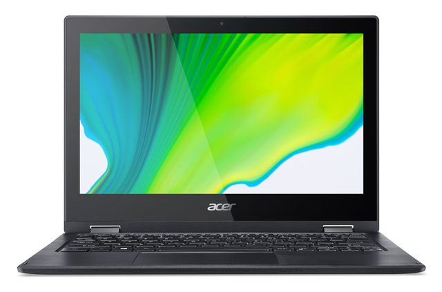 Spin 1 (SP111-33-P084), Notebook