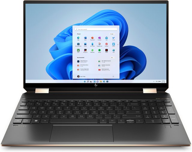 Spectre x360 15-eb1079ng, Notebook
