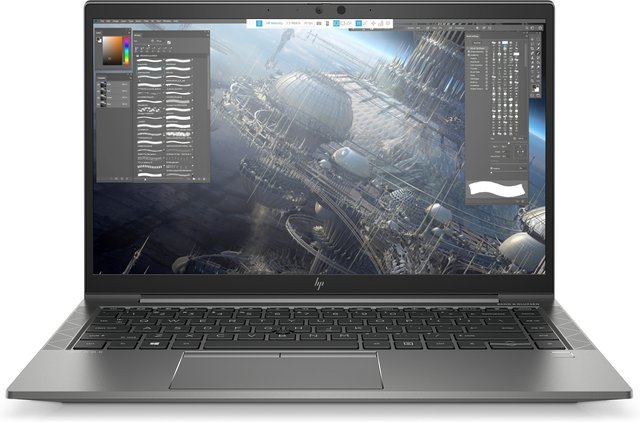 ZBook Firefly 14 G7 111B4EA SureView Reflect