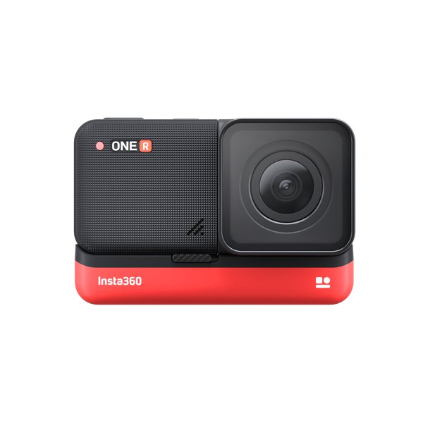 One R 4K - Actioncam Schwarz