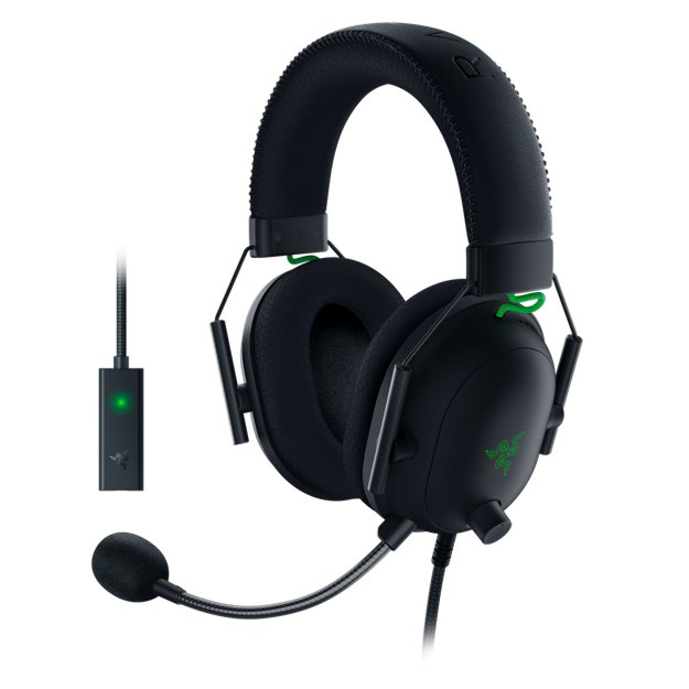 Gaming Headset (On-Ear)
