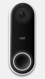 Nest Hello Überwachungskamera
