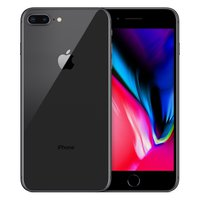 iPhone 8 Plus - Smartphone (5.5 ´´, 256 GB, Space Grey)