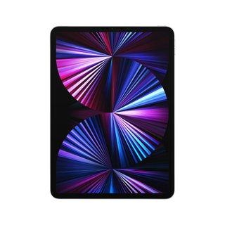 """Apple iPad Pro 11"""""""" WiFi 1 TB 2021 Silber"""