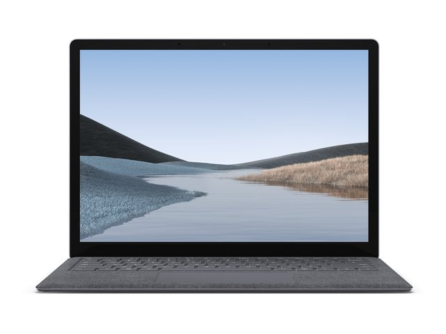 """Surface Laptop 3 13,5"""" Business (i5, 8GB, 256GB)"""