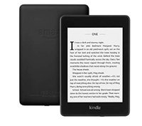 Kindle Paperwhite 2018 - E-Book Reader (Schwarz)
