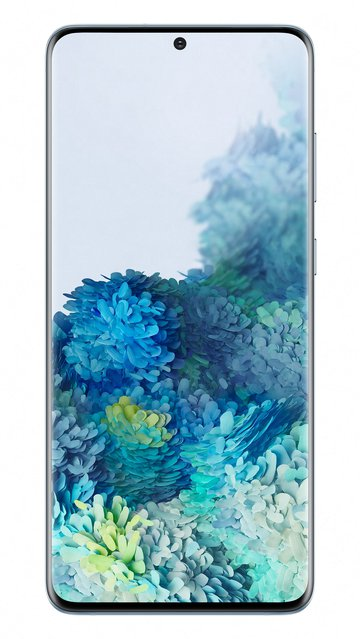 Galaxy S20+ Dual SIM G985F 128GB Cloud Blue
