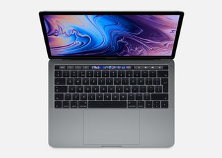 "MacBook Pro (2019) mit Touch Bar - Notebook (13.3 "", 512 GB Ssd, Space Grey)"