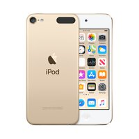 iPod touch (2019) - MP3 Player (128 GB, Gold)