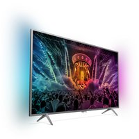 49PUS6401/12 LED TV (123 cm (49 Zoll), Ultra HD, Ambilight)