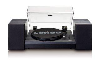 LS-300BL Plattenspieler
