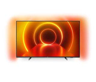 "LED-Fernseher »43PUS7805/12«, 108 cm/43 "", 4K Ultra HD, Smart-TV"