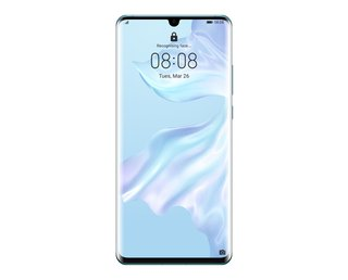P30 Pro 256GB Breathing Crystal