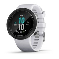 Swim 2 Smartwatch whitestone 2020 Pulsuhren