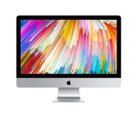 iMac - All-in-One-PC (27 ´´, 1 TB Fusion Drive, Silber)