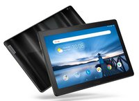 Tab P10 25,5 cm (10,1 Zoll Full HD IPS Touch) Tablet-PC (Qualcomm Snapdragon 450 Octa-Core, 4GB RAM, 64GB eMCP, LTE, Android 8.1) schwarz