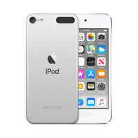 iPod touch (2019) - MP3 Player (128 GB, Silber)