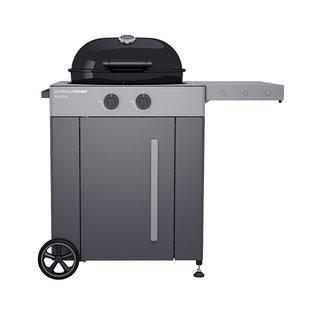 OUTDOORCHEF Arosa 570 G Grey Steel 50mbar Gasgrill