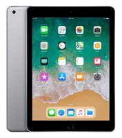 iPad (2018) - 9.7 Zoll / 32GB / WiFi - Space Grey