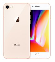 iPhone 8 - Smartphone (4.7 ´´, 64 GB, Gold)