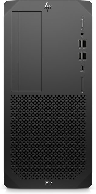 Z2 Tower G5 - Desktop PC (Schwarz)