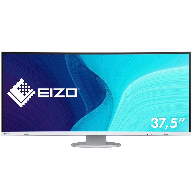 Monitor EV3895 Swiss Edition Weiss