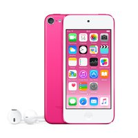 iPod Touch Digital Player (Pink)
