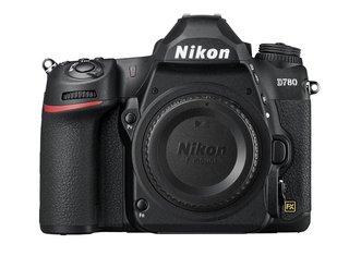Nikon D780 Body Spiegelreflexkamera