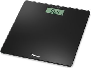 Personenwaage TRISA PERFECT WEIGHT