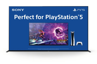 Sony OLED XR-55A90J Fernseher