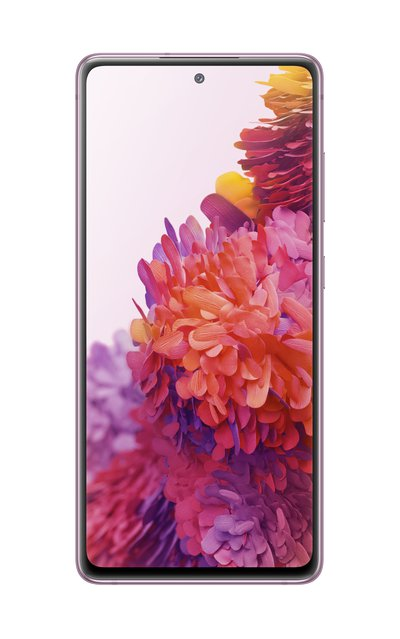 "Galaxy S20 FE 5G - Smartphone (6.5 "", 128 GB, Cloud Lavender)"