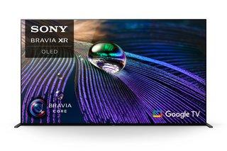 Sony OLED XR-65A90J Fernseher