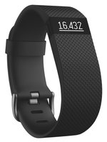 Wristband Charge HR, Black, S, FB405BKS-EU