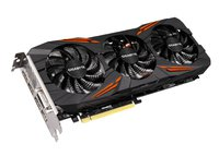 GeForce GTX 1070 Gaming 8GB GDDR5 256bit